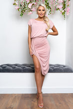 Load image into Gallery viewer, Sasha dress PINK