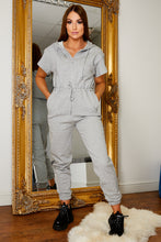 Load image into Gallery viewer, Plo jumpsuit GREY