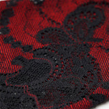 Goth daily lace gloves