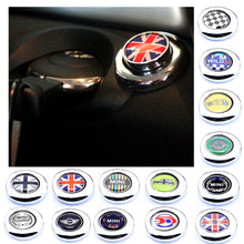Load image into Gallery viewer, Push to Start Button Cap Cover For 2nd Gen MINI Cooper Countryman