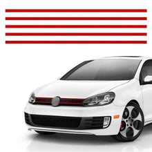 Load image into Gallery viewer, LEEPEE Car Strip Reflective Stickers/Grille Decals