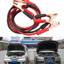 Load image into Gallery viewer, 4M 500/2000 AMP Emergency Jumper Cables