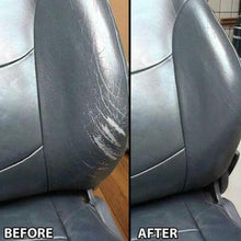 Load image into Gallery viewer, Car Seat Leather Restoration Repair Kit