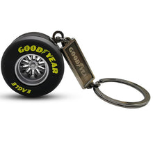 Load image into Gallery viewer, Tire Key Ring