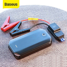 Load image into Gallery viewer, Baseus Car Jump Starter