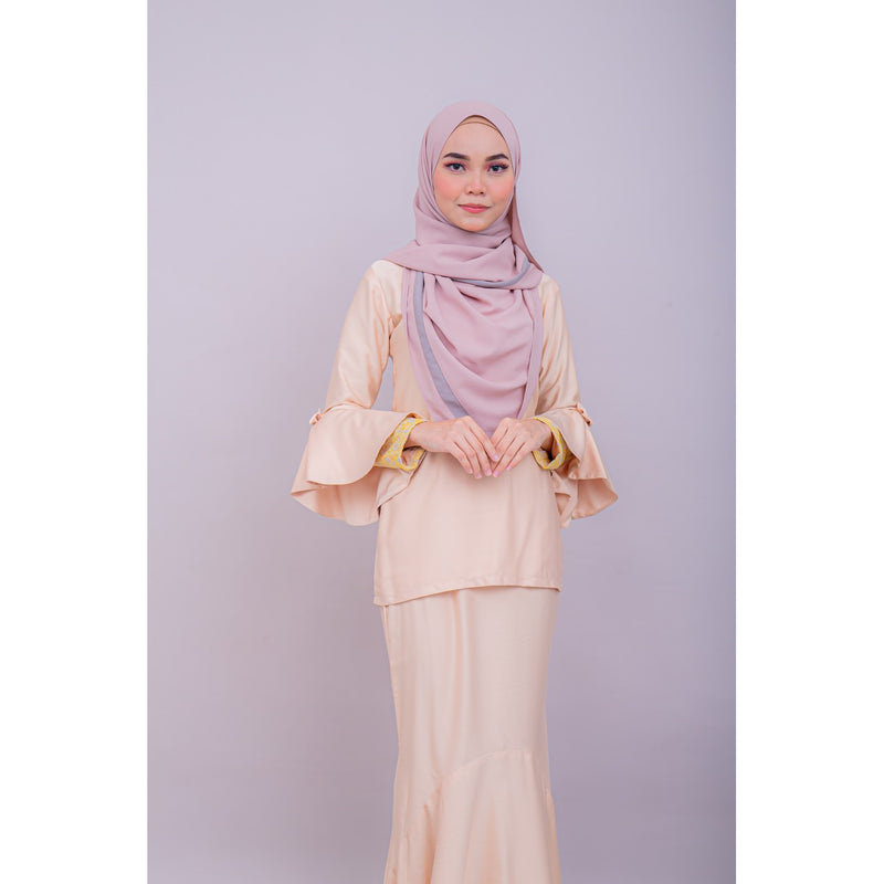 PUSPAWANGI KURUNG (PWK 02 - HONEY GOLD)