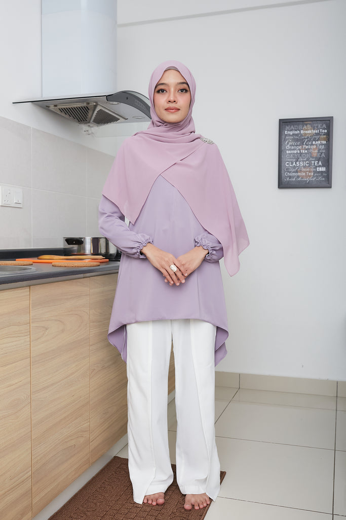 PALOMA TOP VOL 4 (PLT404 - LAVENDER)