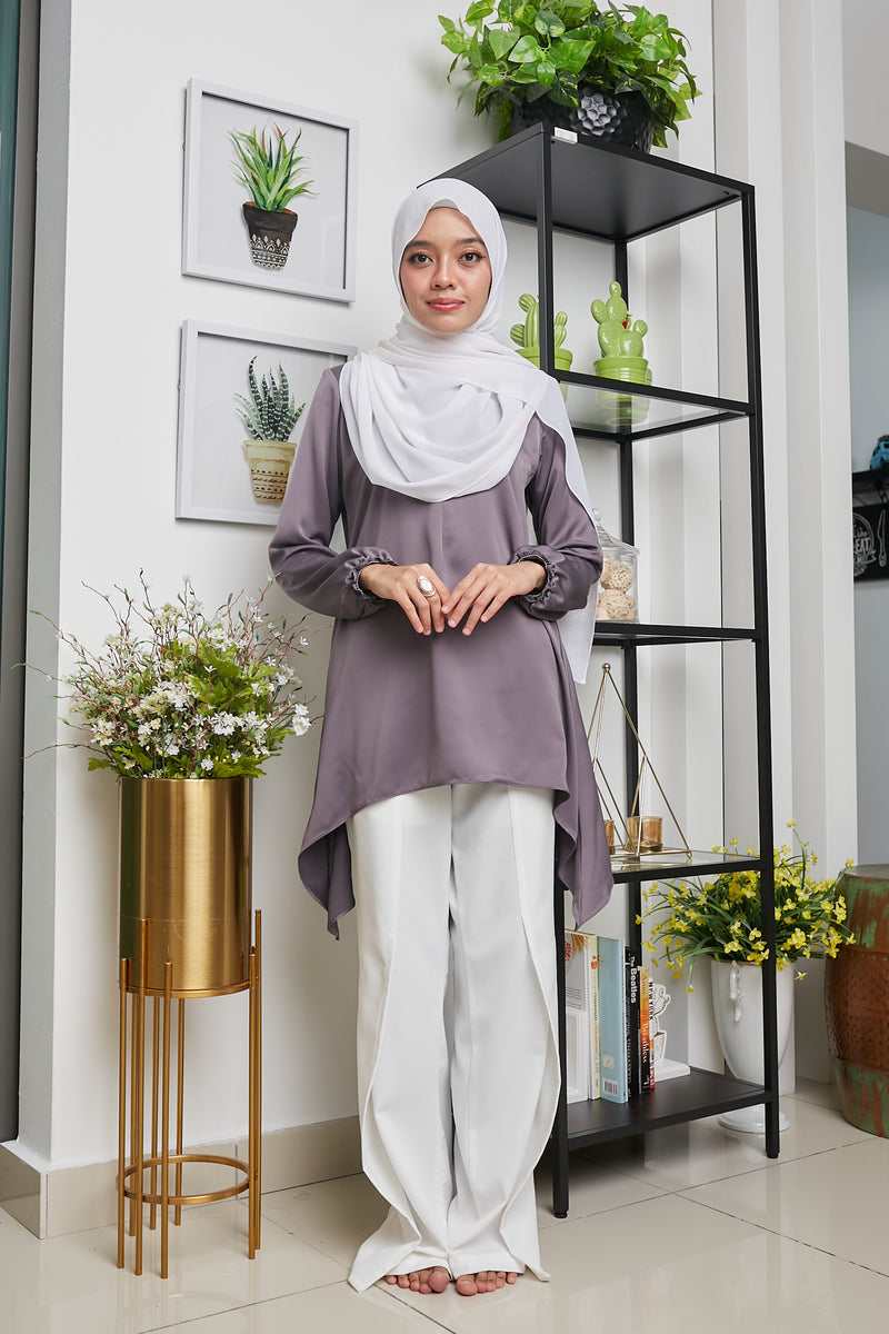 PALOMA TOP VOL 4 (PLT411 - SMOKEY GREY)