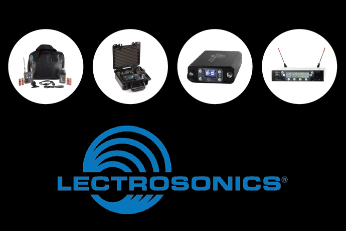 Lectrosonics Wireless Buyers Guide