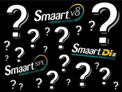 which version of smaart graphic