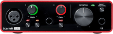 Load image into Gallery viewer, Focusrite Scarlett Solo (Gen 3)