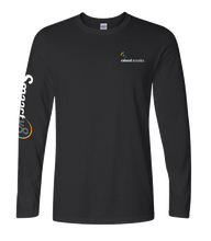 Load image into Gallery viewer, Smaart v8 Long Sleeve T-Shirt