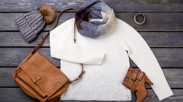 Clothing Items To Include in a Winter Capsule Wardrobe