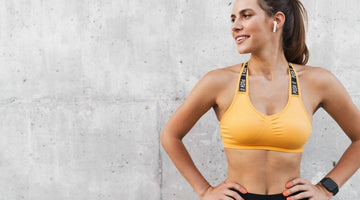 How To Choose the Right Sports Bra