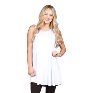 Tank Tunic - Cozi Bear Boutique