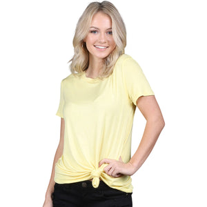 Essential Tunic Top