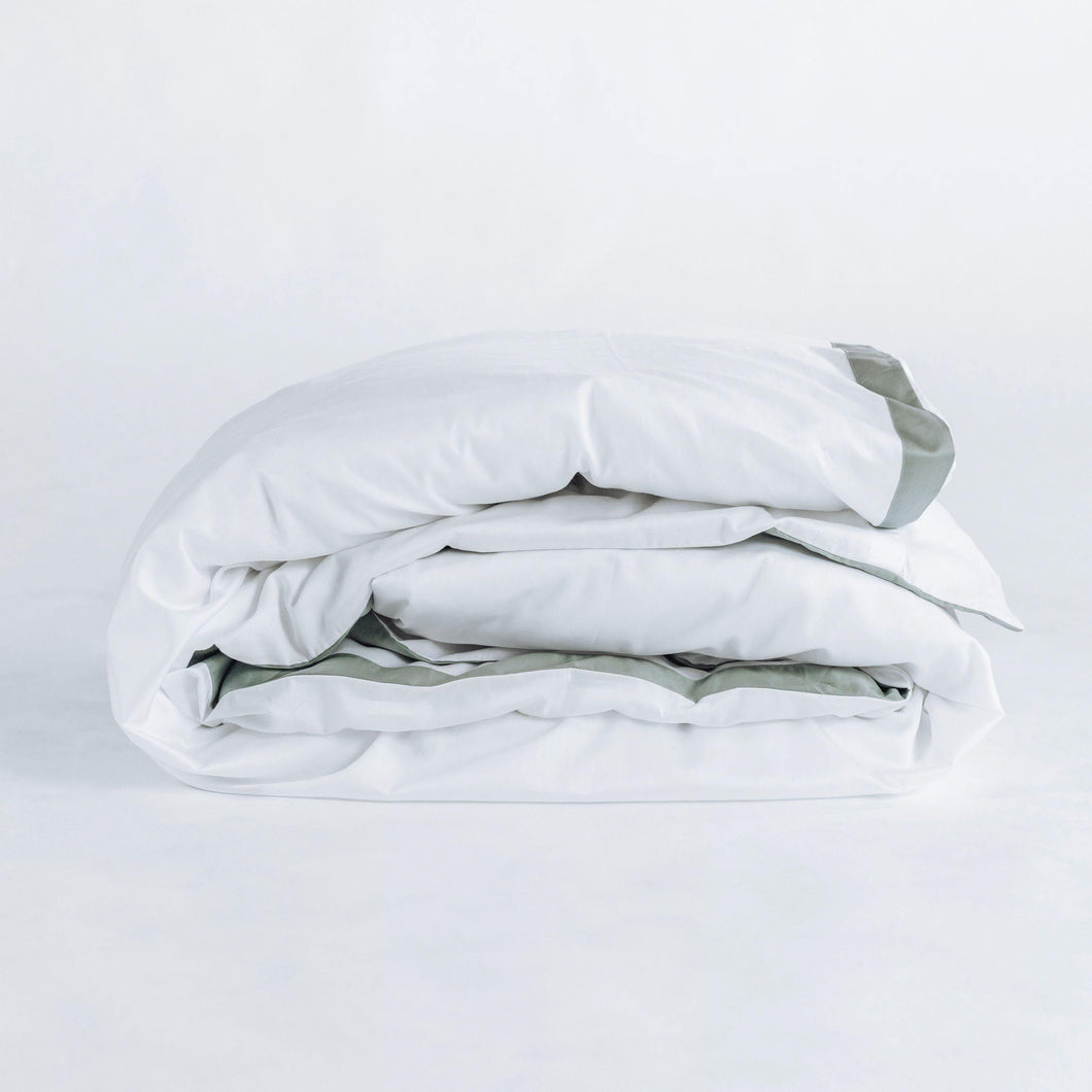 Oxford Duvet Cover
