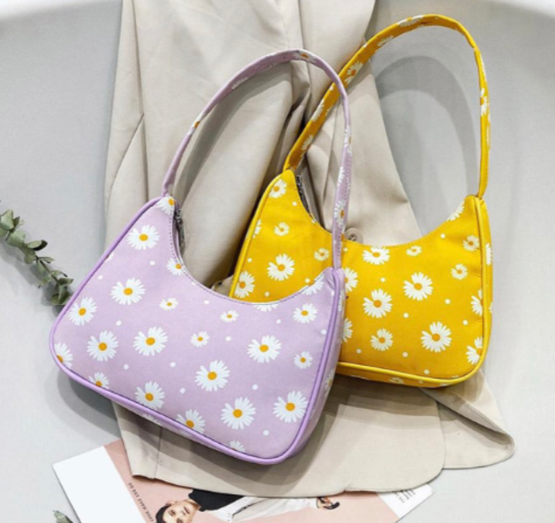 Daisy Mini Bag Y2K