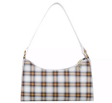 Load image into Gallery viewer, Plaid Y2K Mini Bag