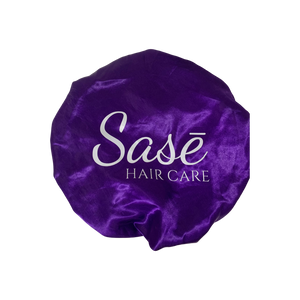 Sasē Silk Bonnet