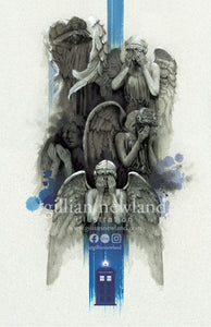 *Weeping Angels