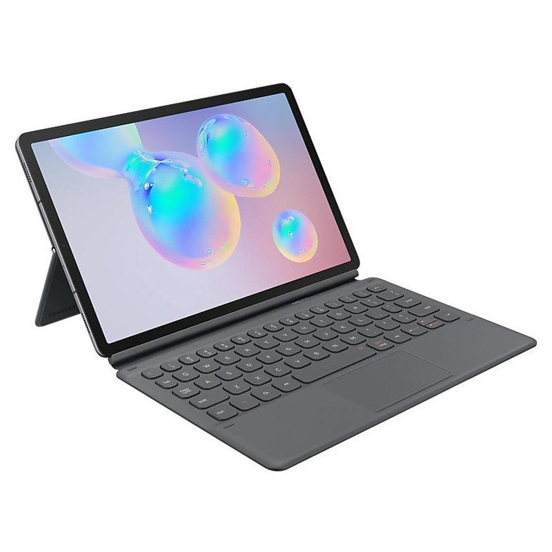 Samsung · Book Cover Keyboard Tab S6