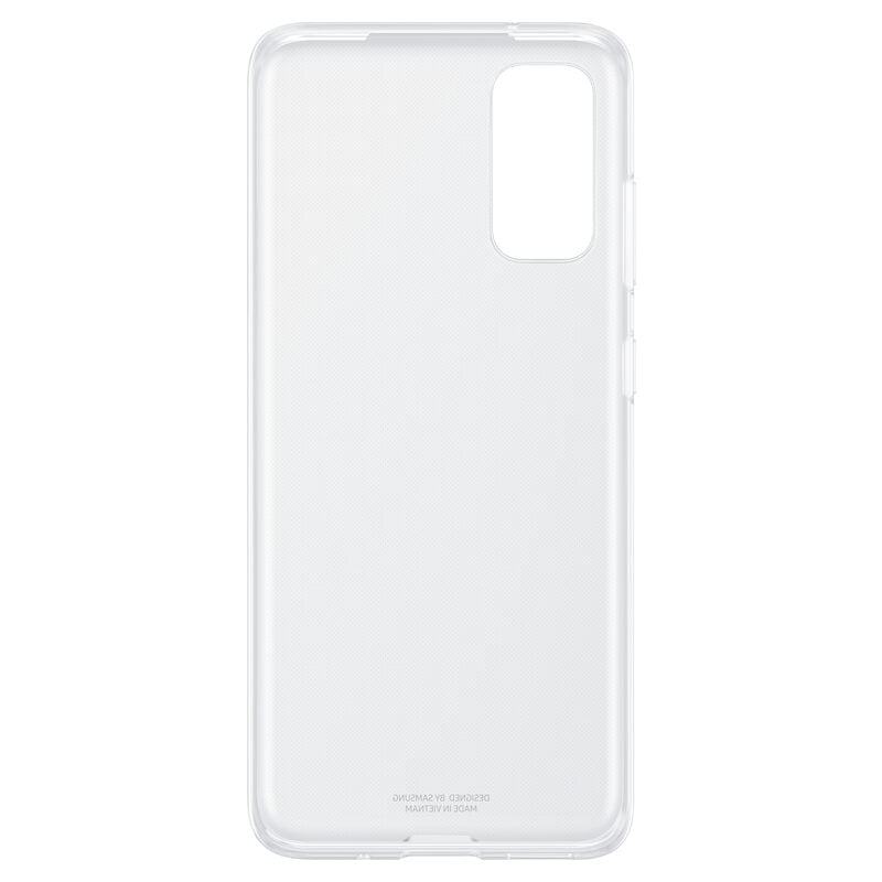 Samsung · Clear Cover Galaxy S20 - Innosoft GmbH