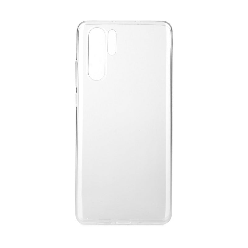 Backcover für Huawei P30 Pro Transparent