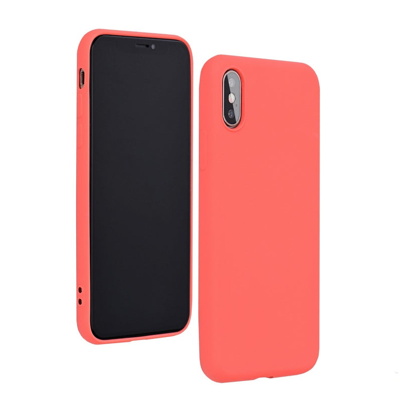 Backcover für iPhone 11 Rosa