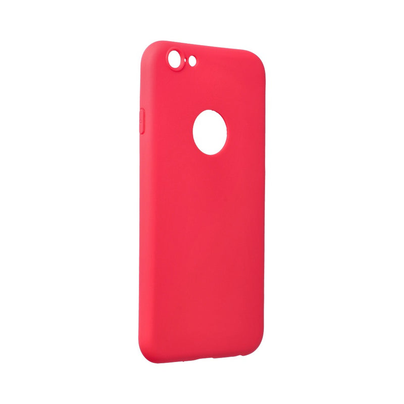 Backcover für iPhone 6 / 6S Rot
