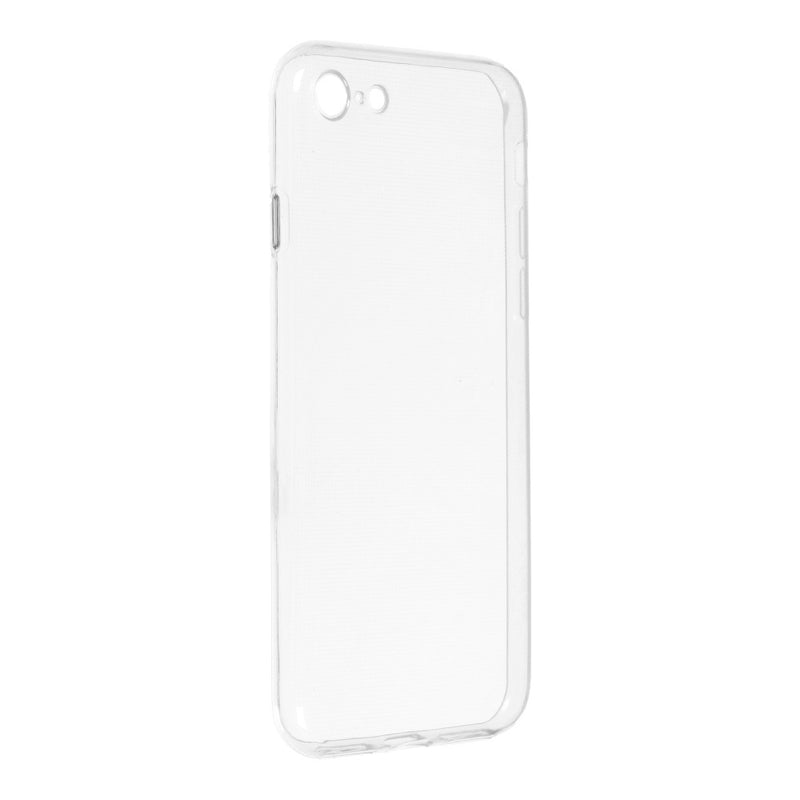 Backcover für iPhone 7 / 8 / SE 2020 Transparent