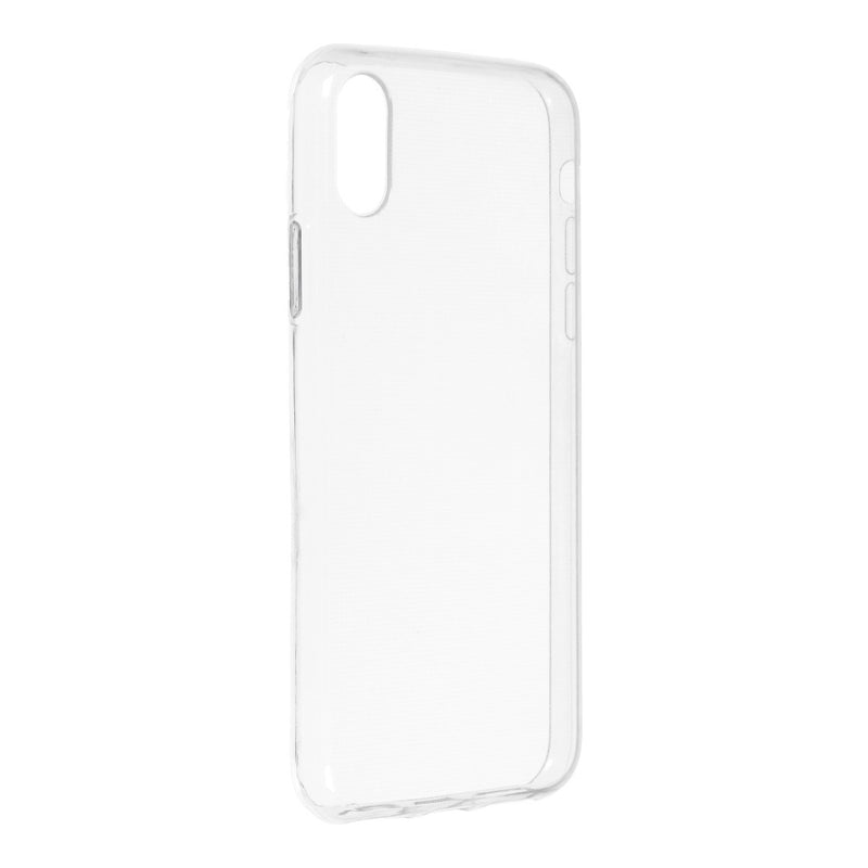 Backcover für iPhone X Transparent