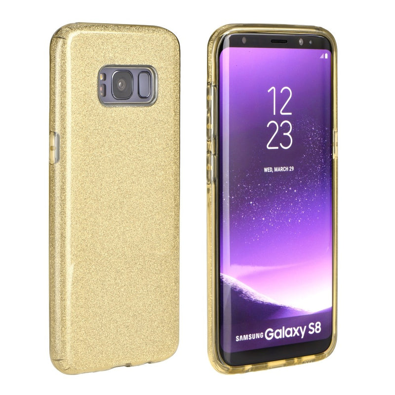 Backcover für Samsung Galaxy A42 5G Gold