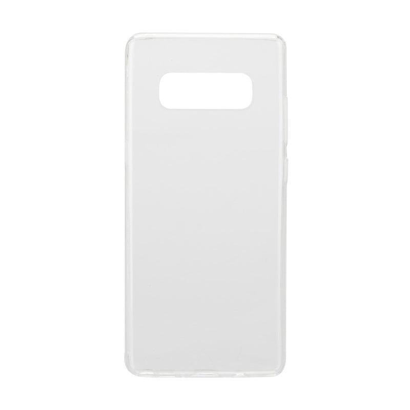 Backcover für Samsung Galaxy Note 10 Transparent