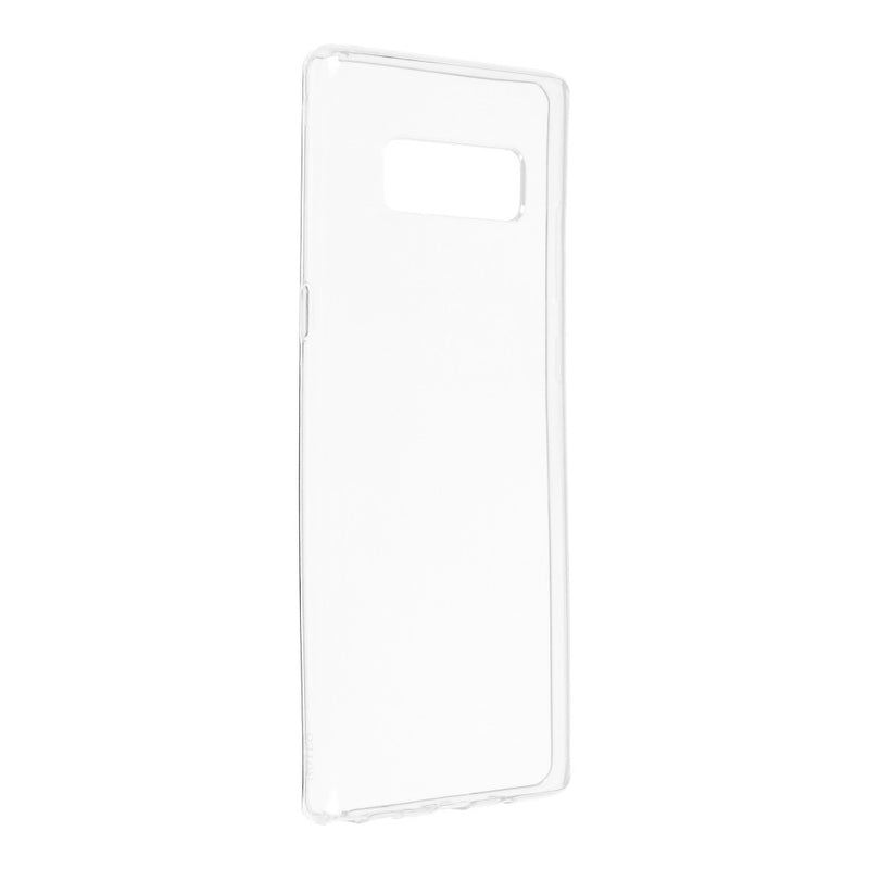 Backcover für Samsung Galaxy Note 8 Transparent