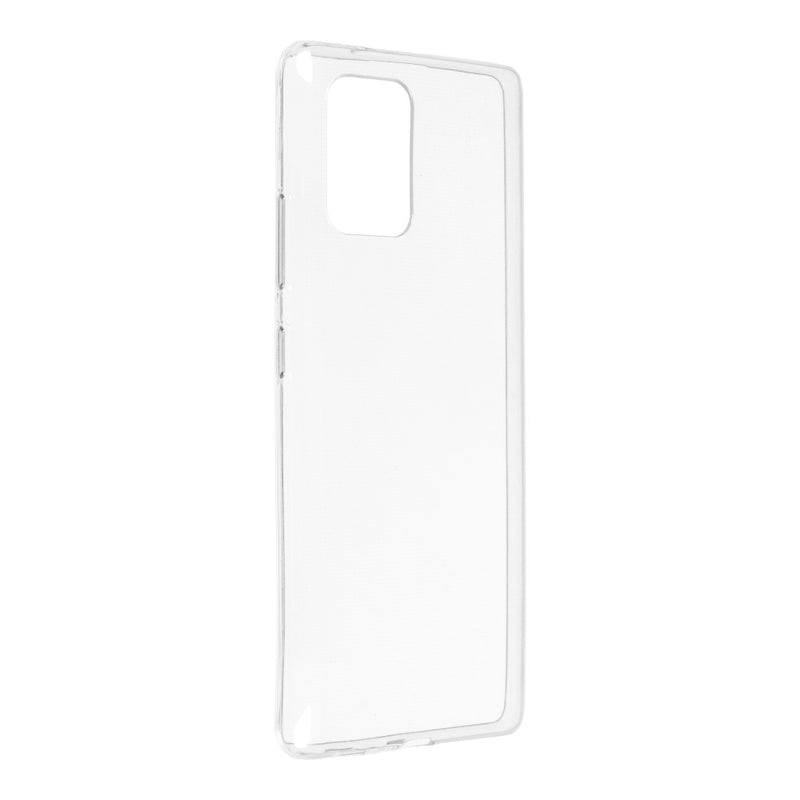 Backcover für Samsung Galaxy S10 Lite Transparent