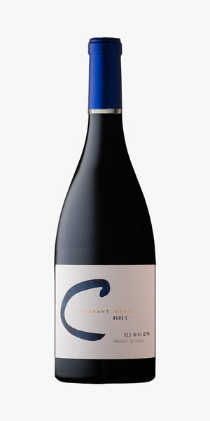 Covenant Israel - Adom Red Wine 2017