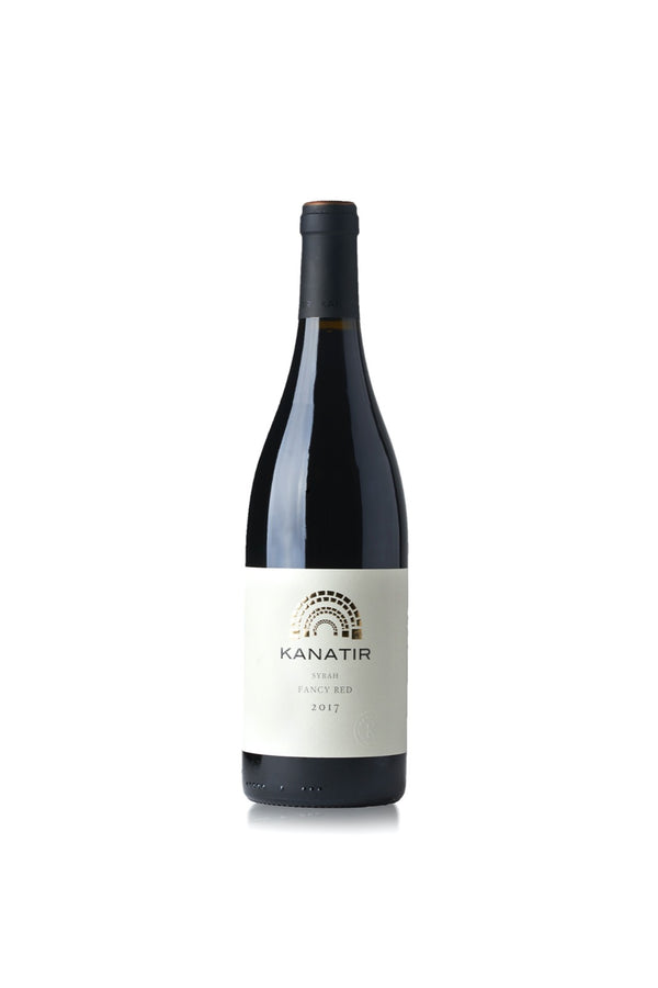 Kantir - Syrah. Fancy Red 2017