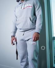 Load image into Gallery viewer, CYISOON '1st Quarter' Grey Sweatsuit