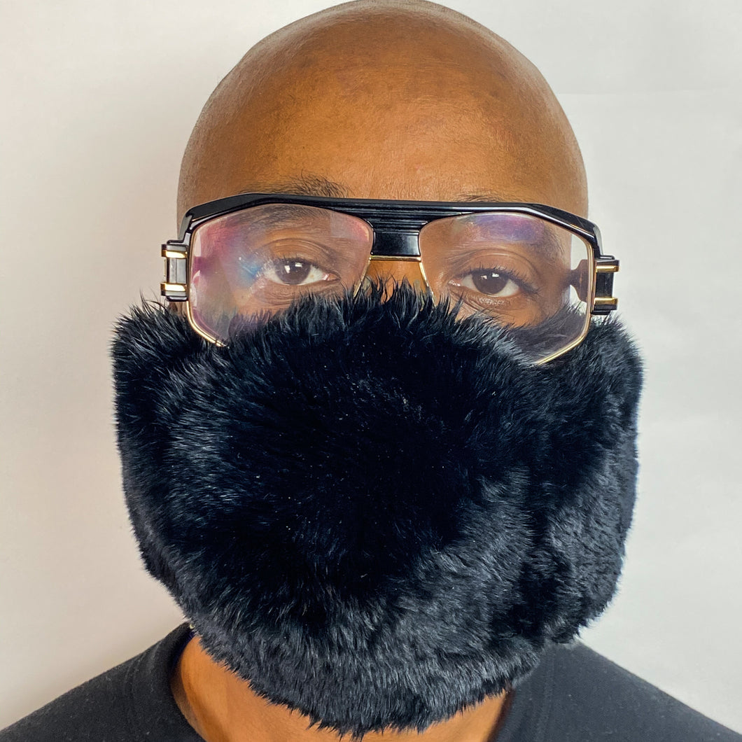 Chiberia Face Mask