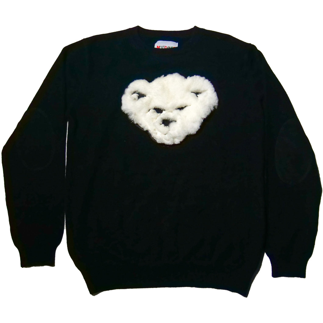 Big Bear Cashmere Sweater