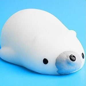 Squishy Toy Cute Animal Antistress Ball Squeeze Mochi Rising Toys Abreact Soft Sticky Squishi Stress Relief Toys Funny Gift