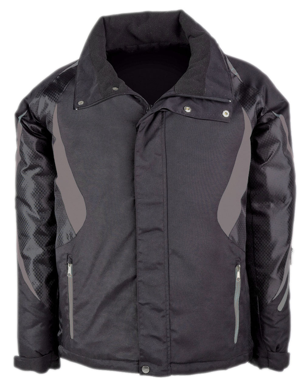 Chicane Jacket