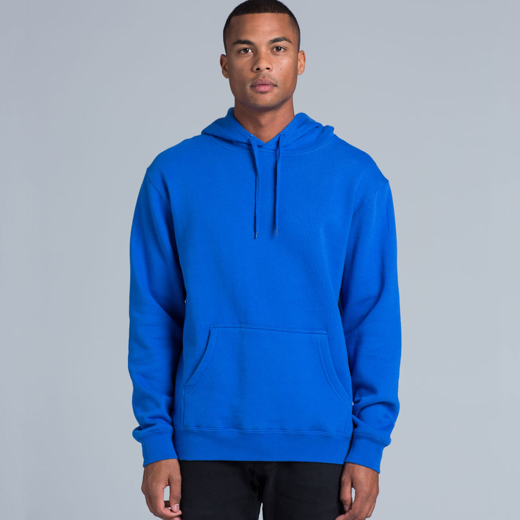 AS Colour Men's Stencil Hood