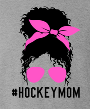 Load image into Gallery viewer, Hockey Mom - Textured Hair