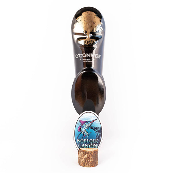 Tap Handle - W/ Stickers
