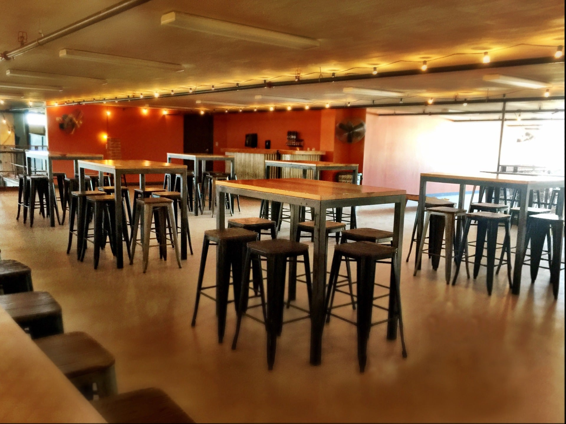 Private Events at OBC,