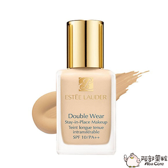 Estee Lauder Double Wear 持久防曬粉底 #1W2 SAND