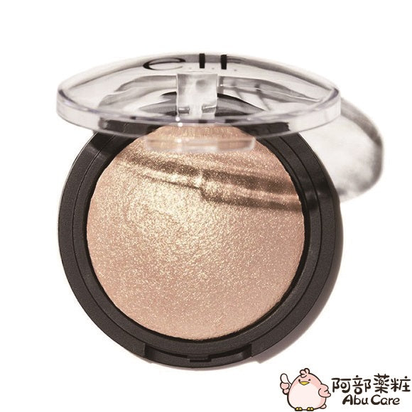 e.l.f. Baked Highlighter, Moonlight Pearl 烘焙高光