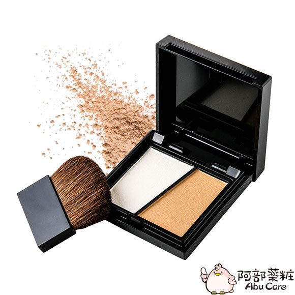 KATE Silm Createpowder for Cover 高光修容餅 3.8G